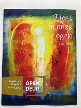 Open deur (2)
