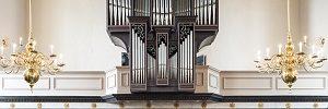 Orgel Plaskerk