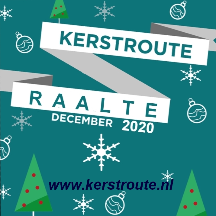 kerstroute